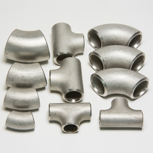 Duplex Pipe Fittings