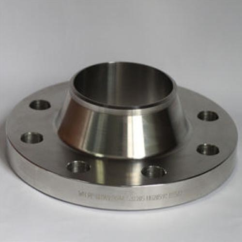 321 SS Flanges