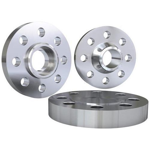 321 Stainless Steel Flange