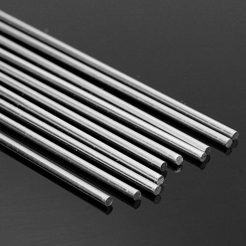 Nickel Bars & Rods