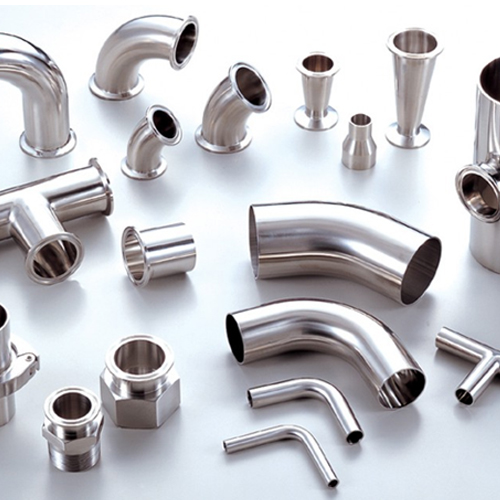SS Buttweld Pipe Fittings