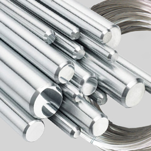 Alloy Steel Bars, Rods & Wires