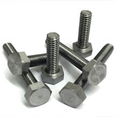 Alloy 20 Nuts & Bolts