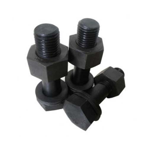 Carbon Steel Nuts & Bolts