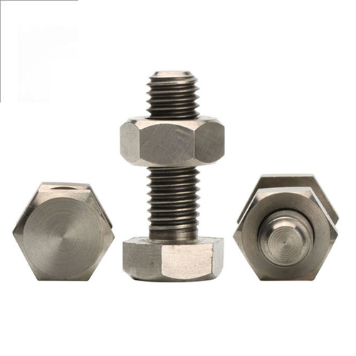 Duplex & Super Duplex Nuts & Bolts
