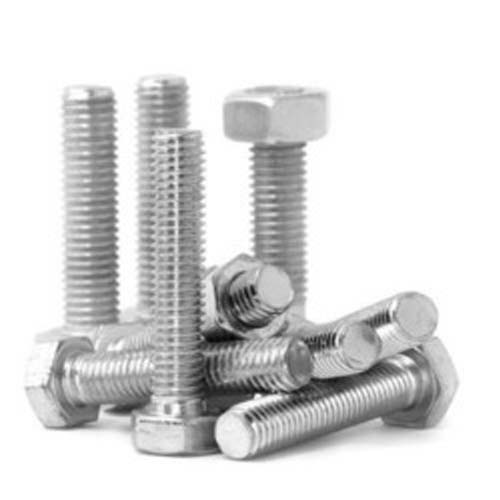 Hastelloy Nuts & Bolts