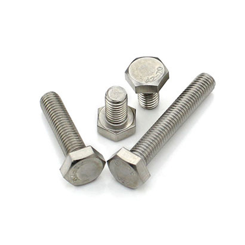 Inconel Nuts & Bolts