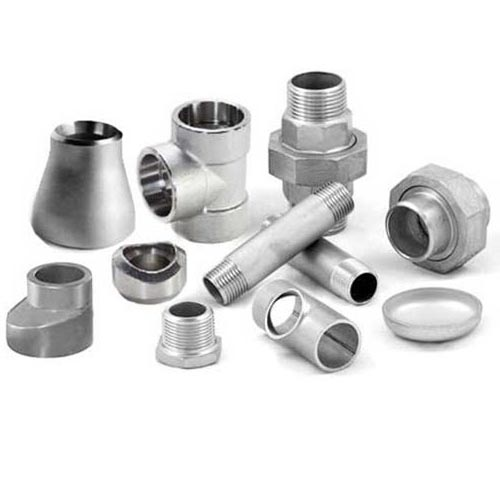 321 ss pipe fittings