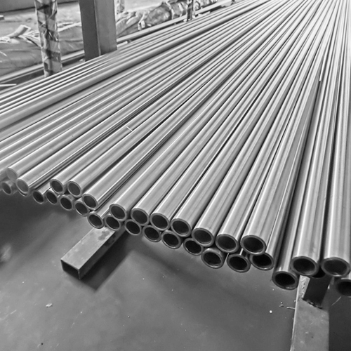 316 / 316L Stainless Steel Pipes & Tubes