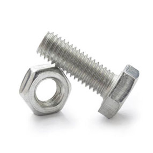 316L Stainless Steel Nuts & Bolts