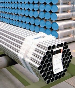 310 Stainless Steel Pipes & Tubes