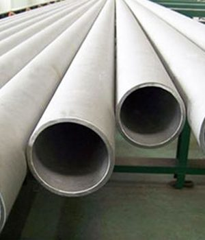 316 Stainless Steel Pipes & Tubes
