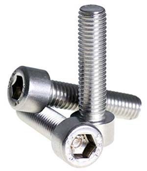 Alloy Steel Nuts & Bolts