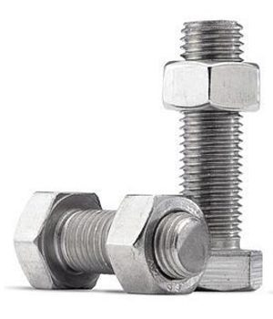 Monel Nuts & Bolts