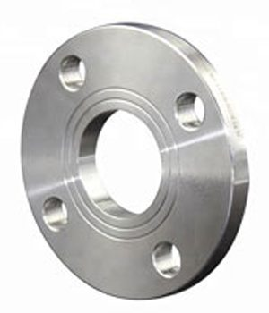 Hastelloy Flanges